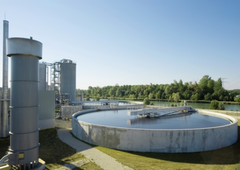Water and Wastewater Treatment